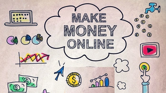 To 15+ Best Ways to Make Money Online